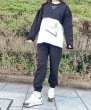 画像5: 【3rd Anniversary -価 格 改 定-】ショートレングススウェットセットアップ (5)